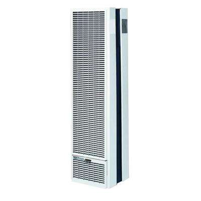 50,000 BTU/hr Monterey Top-Vent Gravity Wall Furnace Natural Gas Heater with Wall or Cabinet-Mounted Thermostat