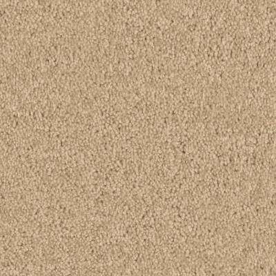 Carpet Sample - Team Builder - In Color Cashmere 8 in. x 8 in.