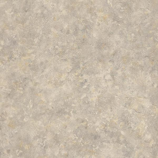 Brewster 8 in. x 10 in. Corinne Taupe Tuscan Texture Wallpaper