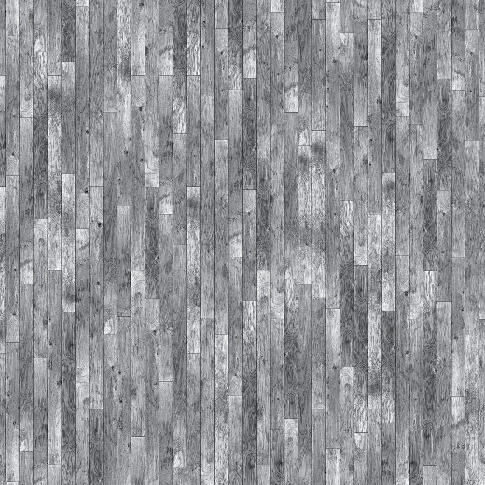 Take Home Sample - Weathered Oak Charlotte Vinyl Universal Flooring - 8 in. x 10 in.