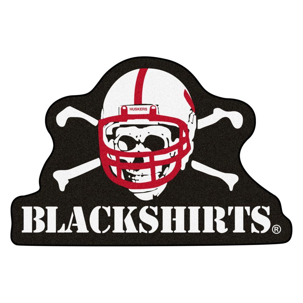 nebraska blackshirts