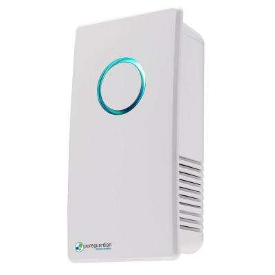 Elite Pluggable UV-C Air Sanitizer and Deodorizer