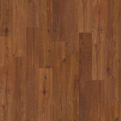 Austin 6 in. x 48 in. Saginaw Resilient Vinyl Plank Flooring (19.44 sq. ft. / case)