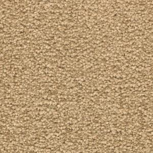 LifeProof Unblemished II-Color Rawhide Textured 12 ft  Carpet-0707D-52-12 -  The Home Depot