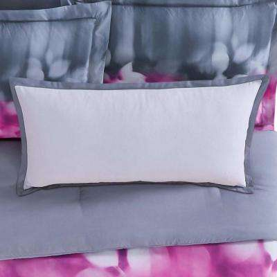 Botanical Ombre 16 in. x 32 in. Pillow
