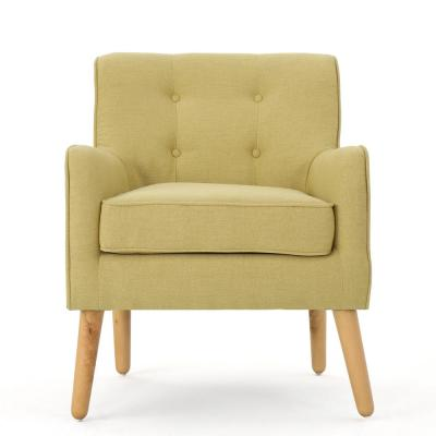 Outstanding Arm Chair Cottage Accent Chairs Chairs The Home Depot Ibusinesslaw Wood Chair Design Ideas Ibusinesslaworg