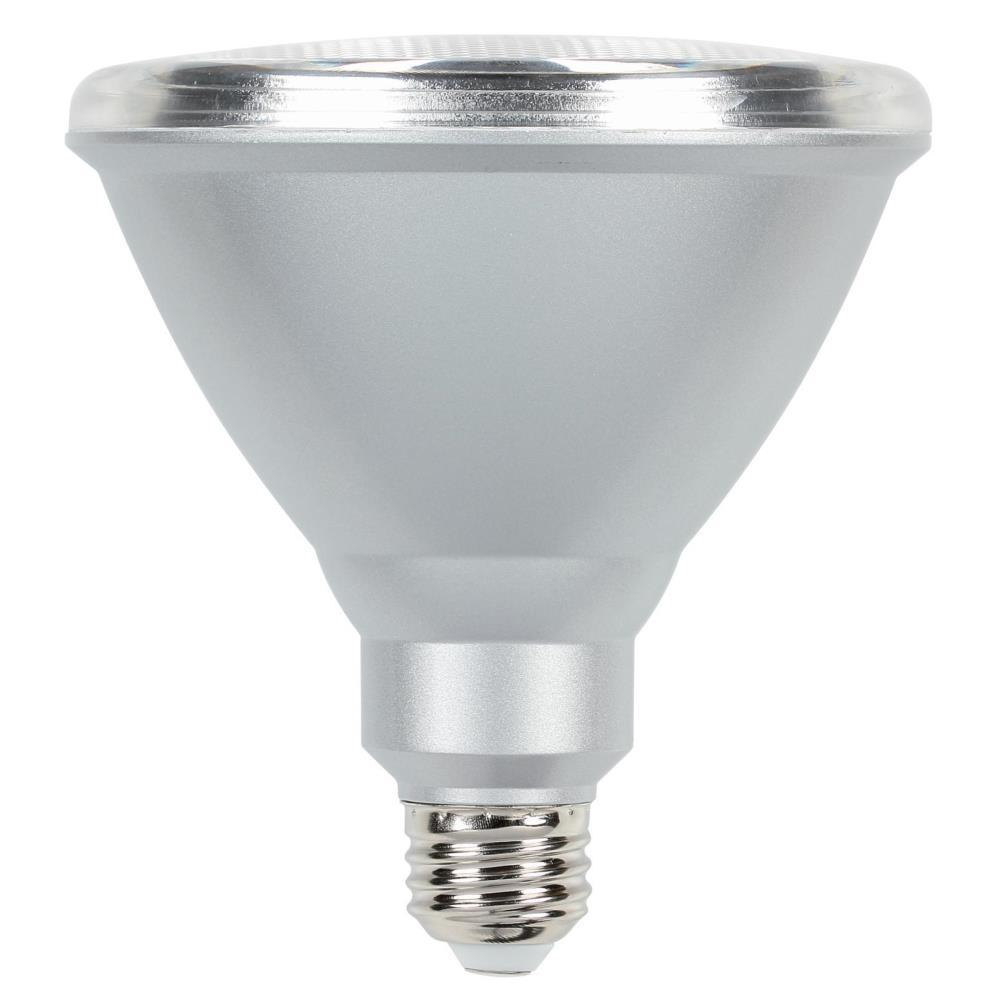 90W Equivalent Cool Bright PAR38 Dimmable LED Flood Light Bulb
