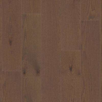 Extra Wide and Long River Mist 1/2 in. T x 7.5 in. W x Random up to 95.5 in. L Engineered Wood Flooring (29.75 sf/case)