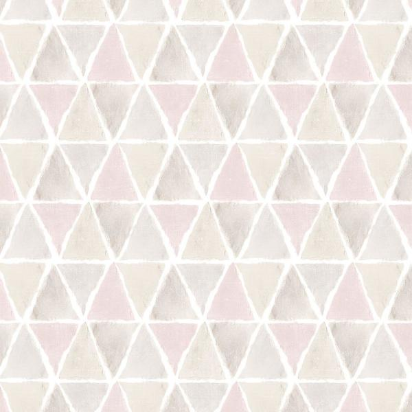 Norwall Kitchen Triangle Wallpaper Ck36636 The Home Depot