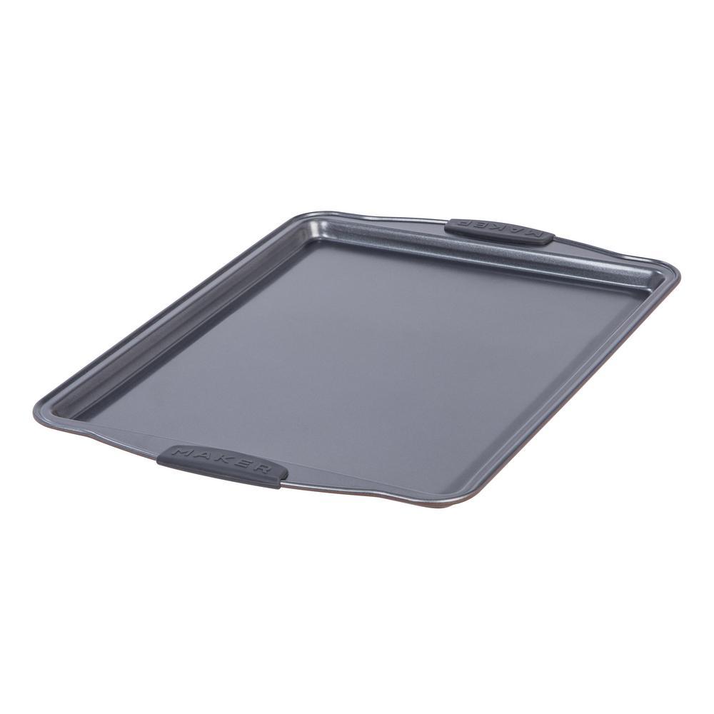 Maker Homeware Medium Steel Baking Sheet