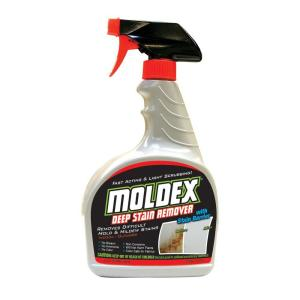 Moldex 32 oz. Deep Stain Remover by Moldex