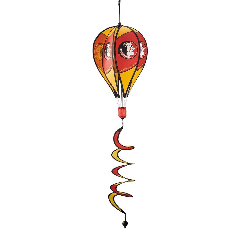 BSI Products NCAA Florida State Seminoles Hot Air Balloon Spinner
