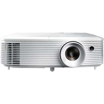 1280 x 800 WXGA DLP Business Projector with 3600 Lumens