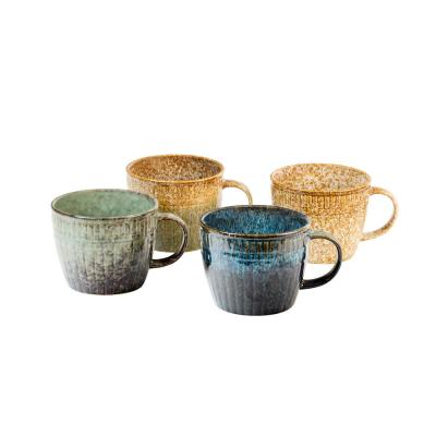 Volcraft Mixed Soup Cups (Set of 4)