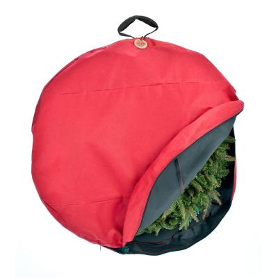30 in. Direct Suspend Wreath Bag