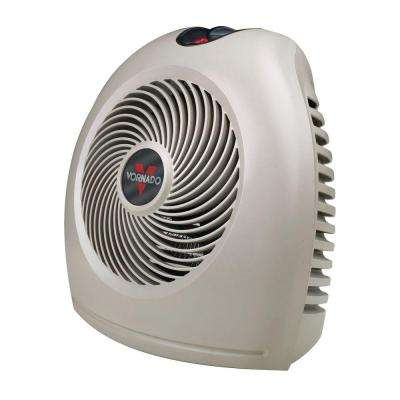 1500-Watt Whole Room Electric Portable Space Heater