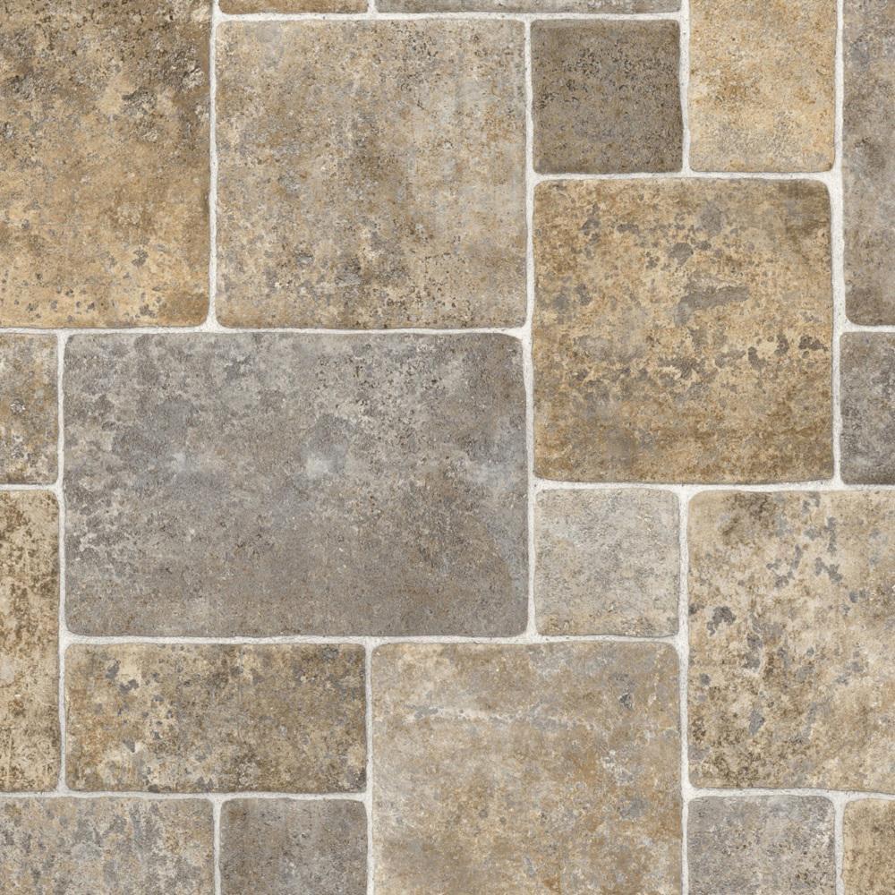 Ivc Flooring: IVC Ridgecrest Stone 13.2 Ft. Wide X Your Choice Length