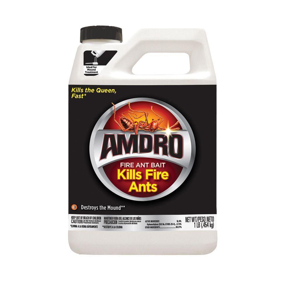 1 lb. Fire Ant Bait