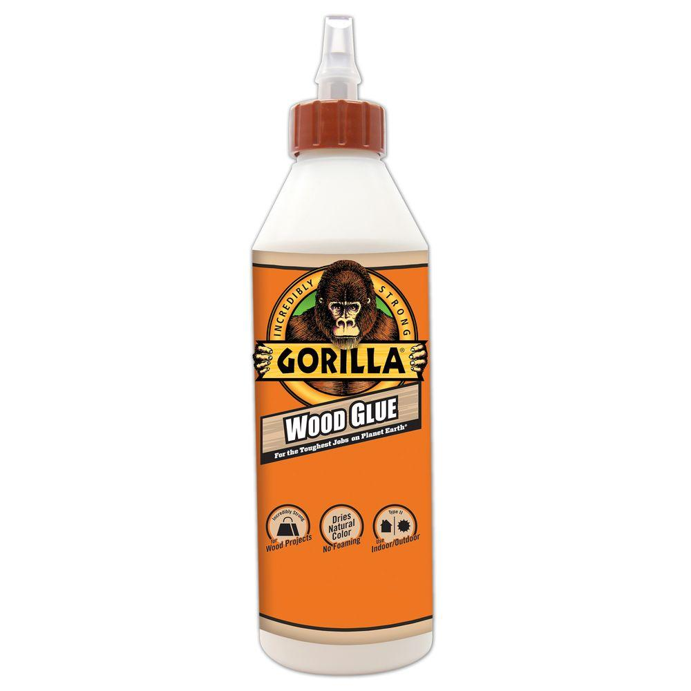 Gorilla 18 fl. oz. Wood Glue