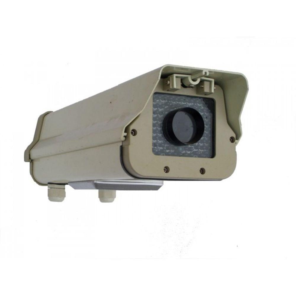 SeqCam Vandal-Proof Toughened Glass Camera Housing
