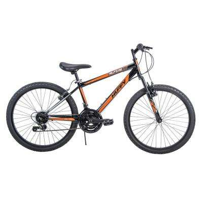 Alpine 24 in. Men's Mountain Bike
