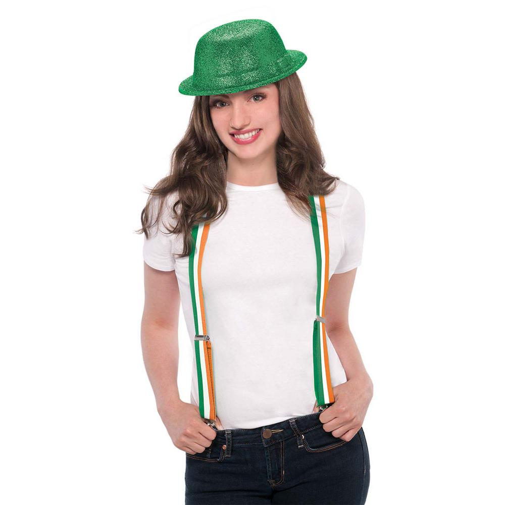 Amscan Irish Flag Striped St. Patrick s Day Suspenders (2-Pack ... 167e8591bb98