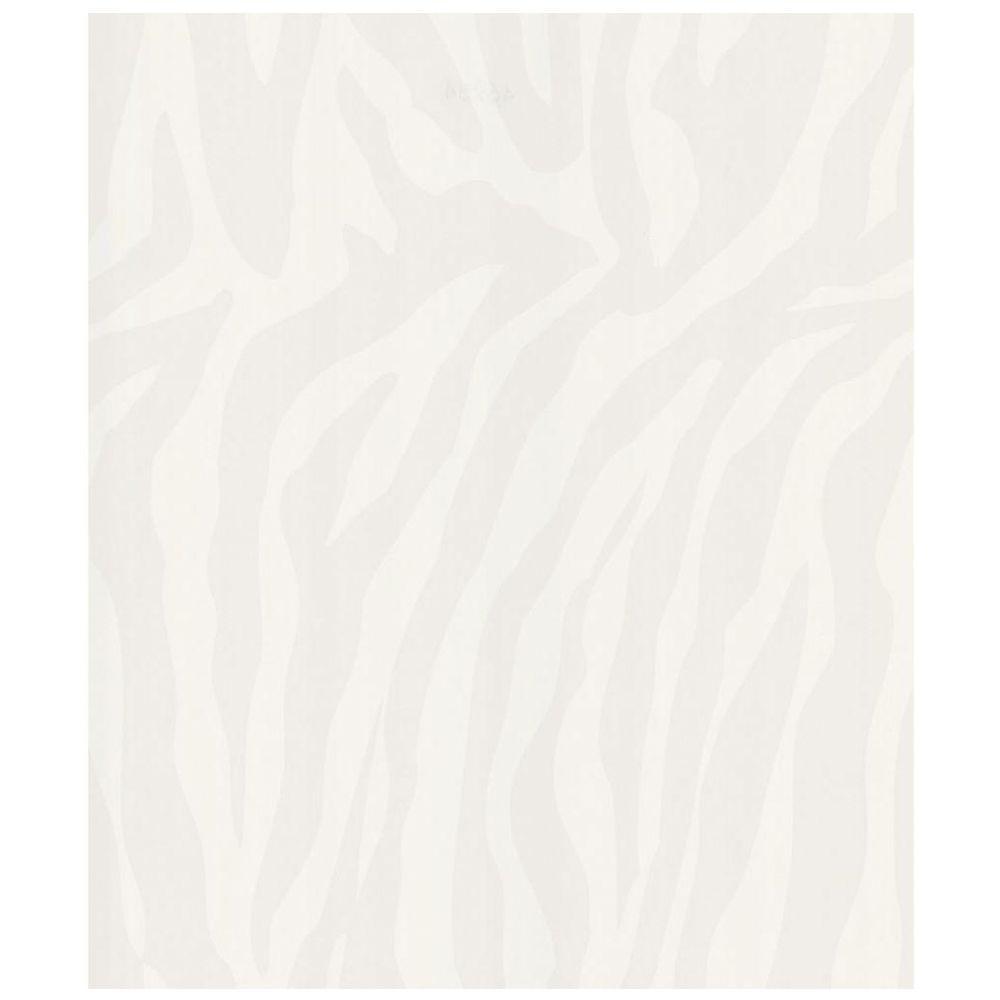 Zebra Skin Wallpaper