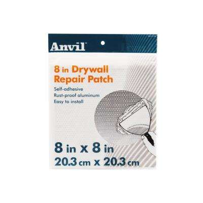 8 in. x 8 in. Drywall Repair Patch