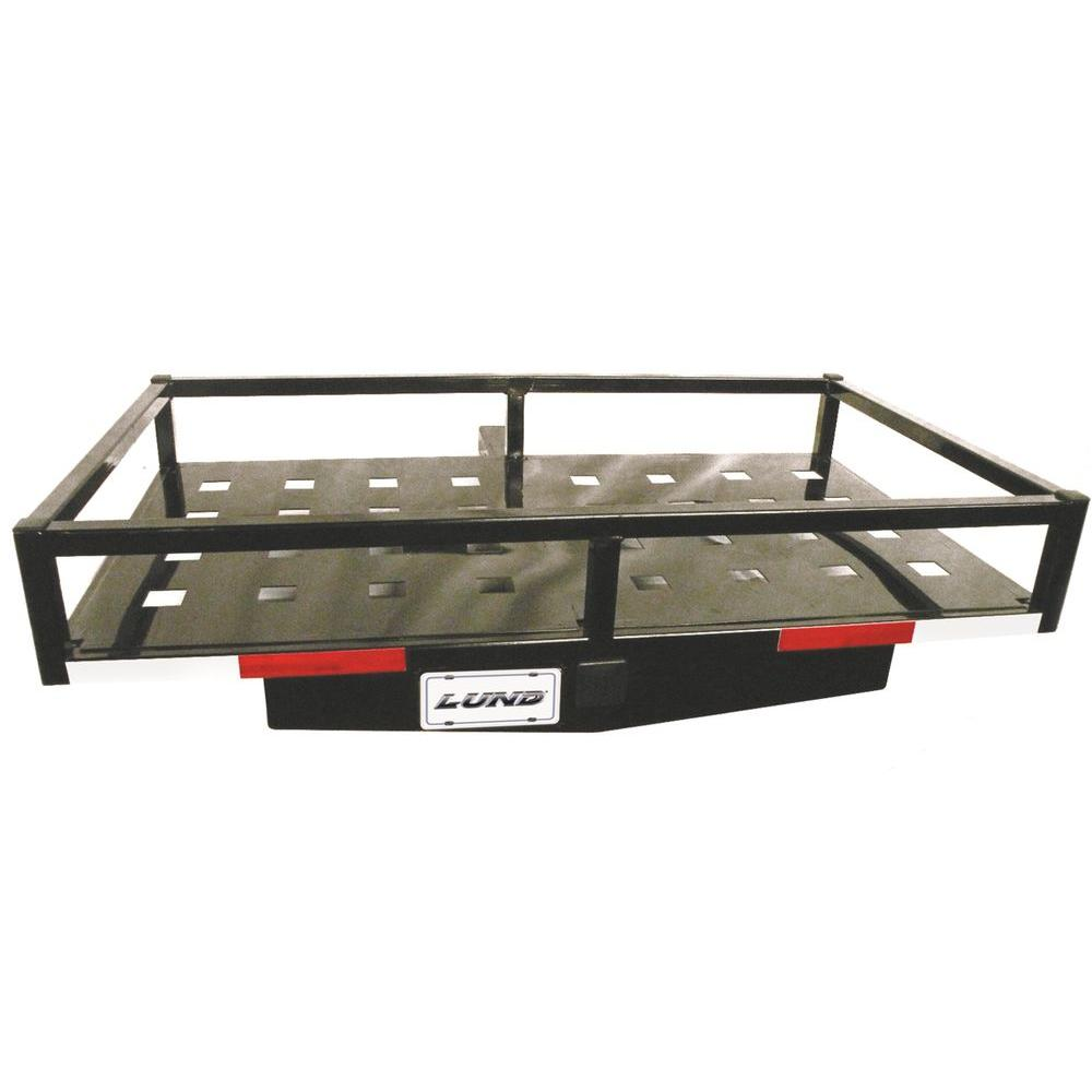 Lund 54 in. Hitch Cargo Carrier