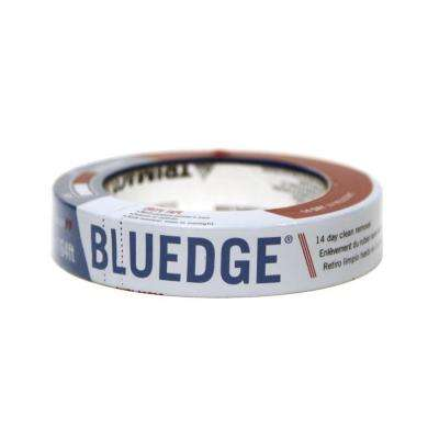Trimaco Easy Mask 0.94 ft. x 164 ft. BluEdge Painting Tape