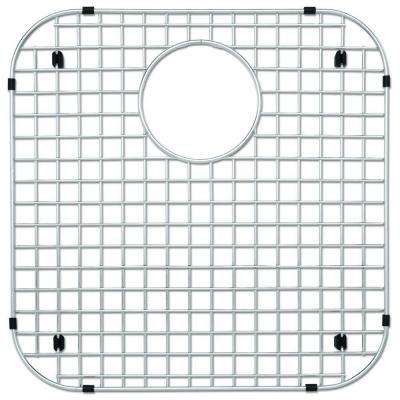 Stainless Steel Sink Grid for Blanco Super Supreme Kitchen Sinks