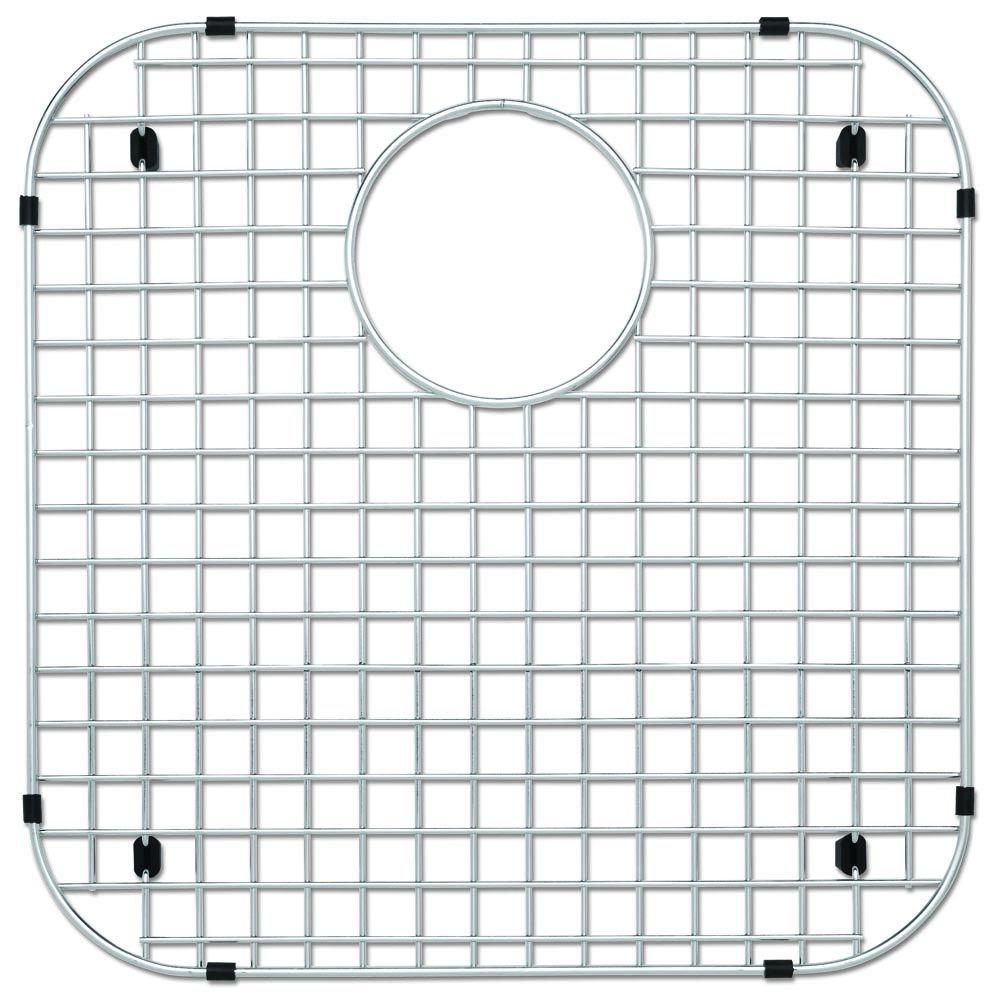 Blanco Stainless Steel Sink Grid for Blanco Super Supreme Kitchen Sinks