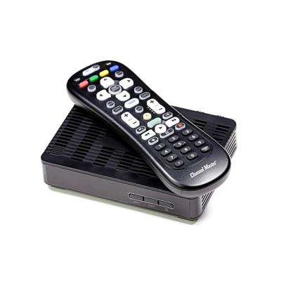Converter Box Digital to Analog and HD Antenna Tuner with Grid Channel Guide and More