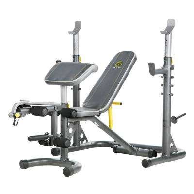 XRS 20 Rack and Bench