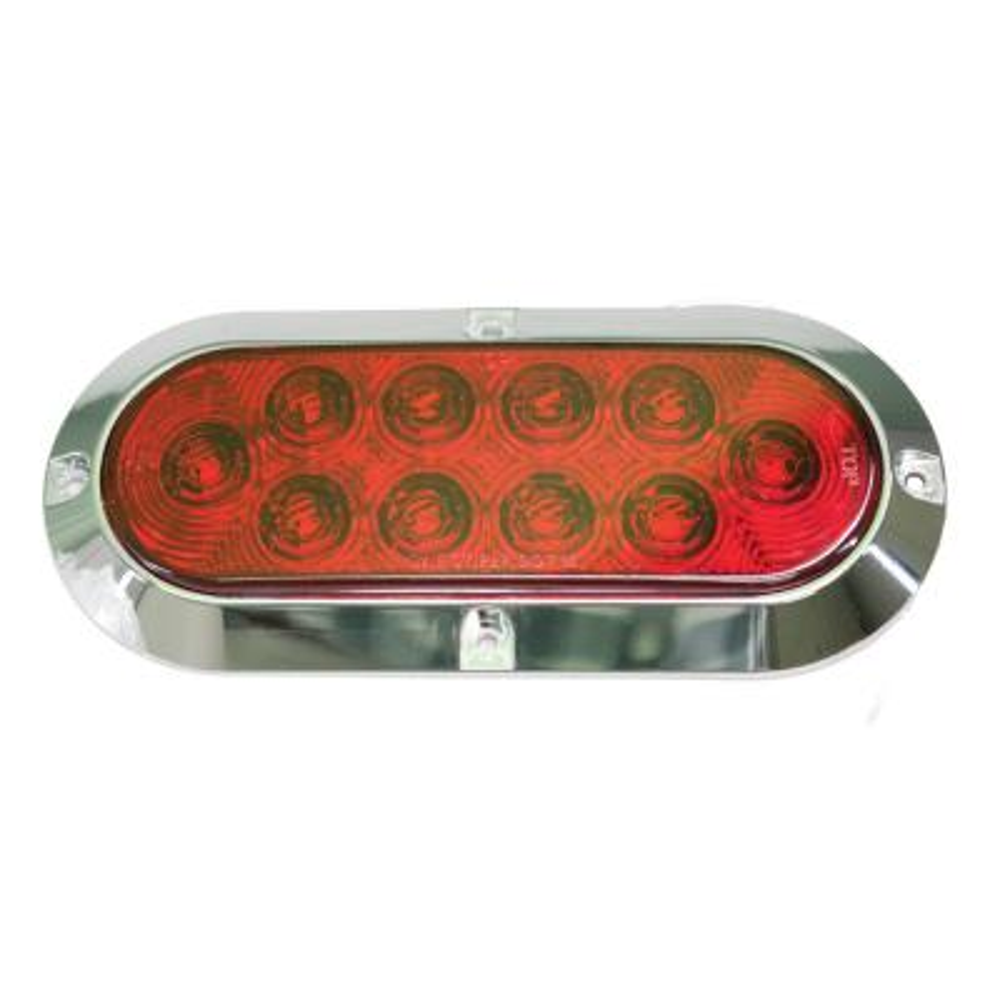 Innovative Lighting 560-1110-7 Portable LED Bow Light Suction Mount