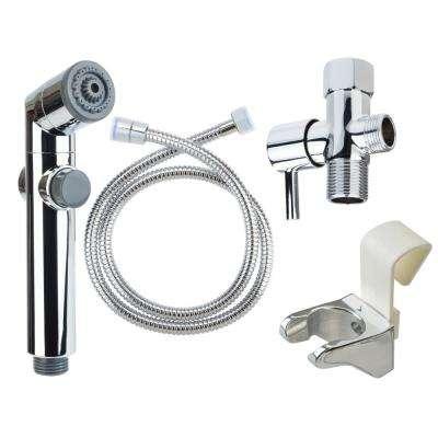 Bidet Sprayer Bidet Accessories Bidets Bidet Parts The Home Depot