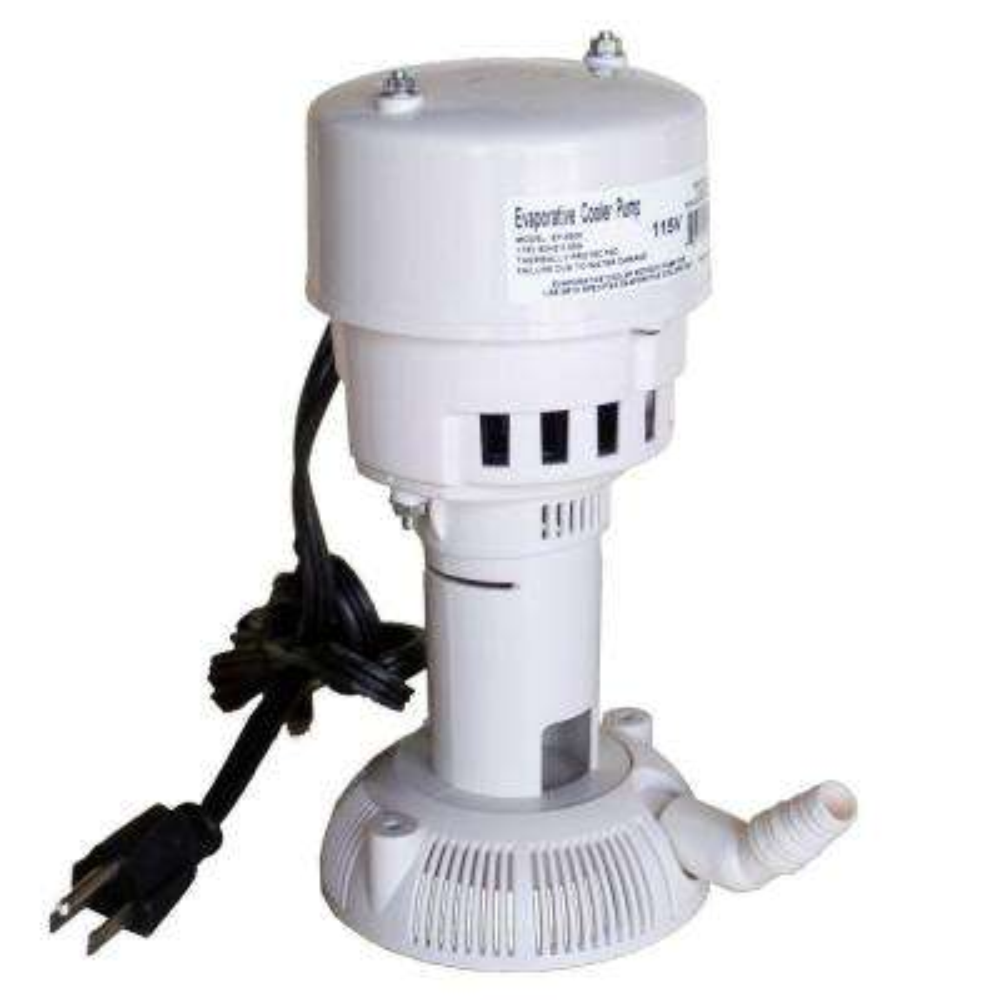 115-Volt 60Hz 5500 CFM Evaporative Cooler Pump