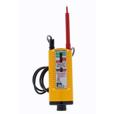 Vol-Test Voltage Tester