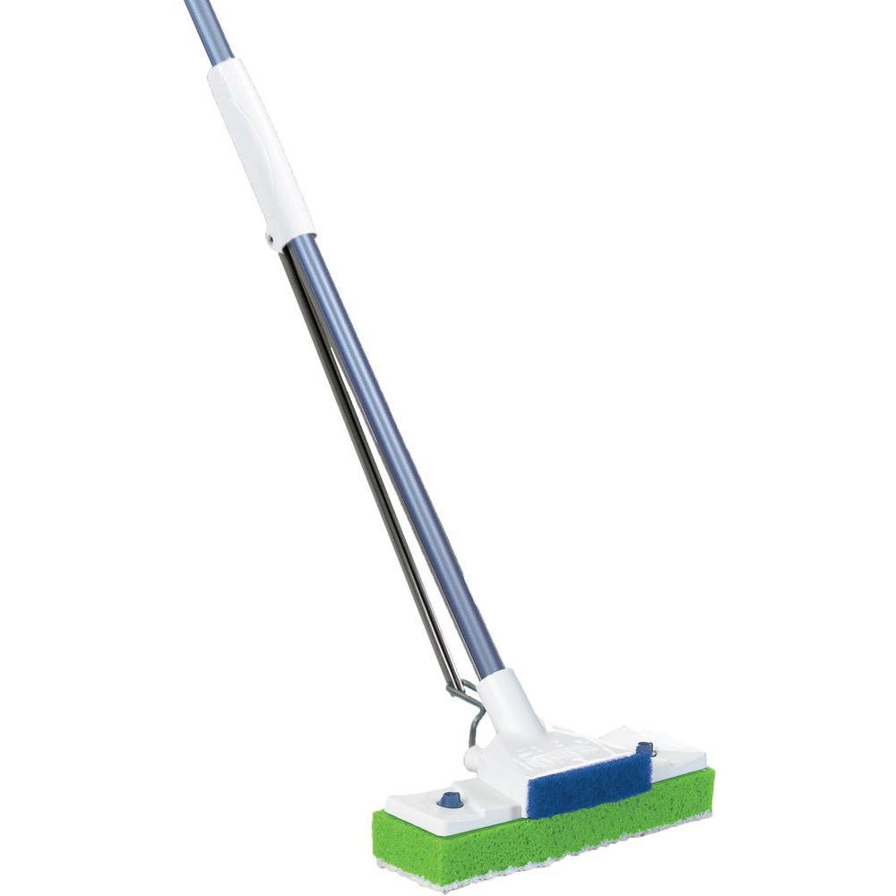 Microfiber Sponge Mop