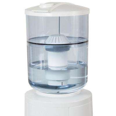 Water Dispenser Filtration System