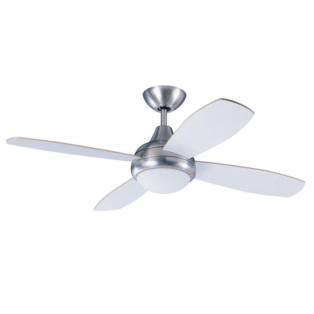 Designers choice collection aviator 42 in satin nickel ceiling designers choice collection aviator 42 in satin nickel ceiling fan mozeypictures Image collections
