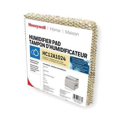 Drum Humidifier Replacement Pad
