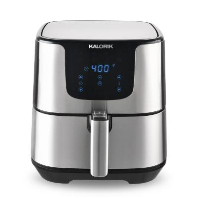 Pro 3.5 Qt. Stainless Steel Air Fryer