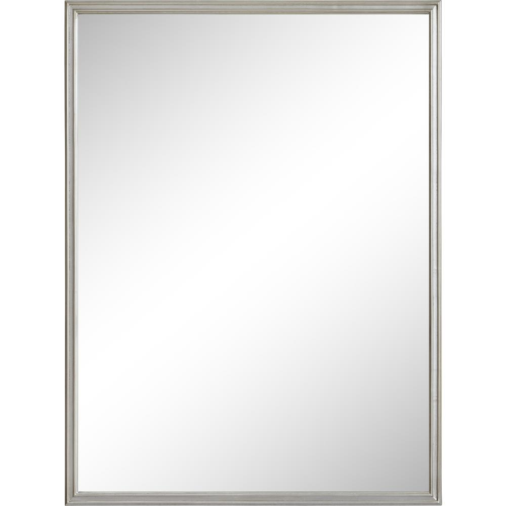 Cosgrove 48 in. x 36 in. Framed Wall Mirror