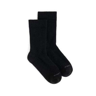 12-14.5 Men's Wool Crew Sock