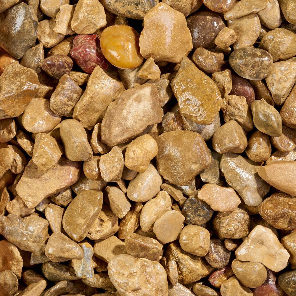 Vigoro 0.5 cu. ft. Bagged Pond Pebbles