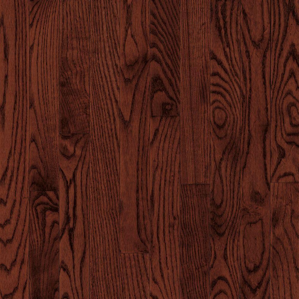 American Originals Brick Kiln Oak 3/4 in. T x 5 in.