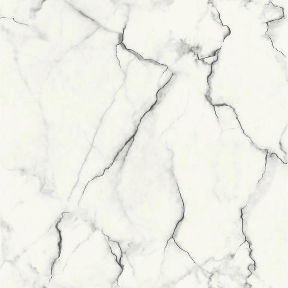 York Wallcoverings 56.9 sq. ft. Gilded Marble Wallpaper MM1758