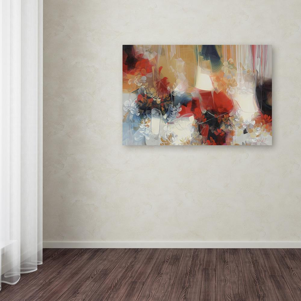 Fine Art Printed Canvas Wall Art