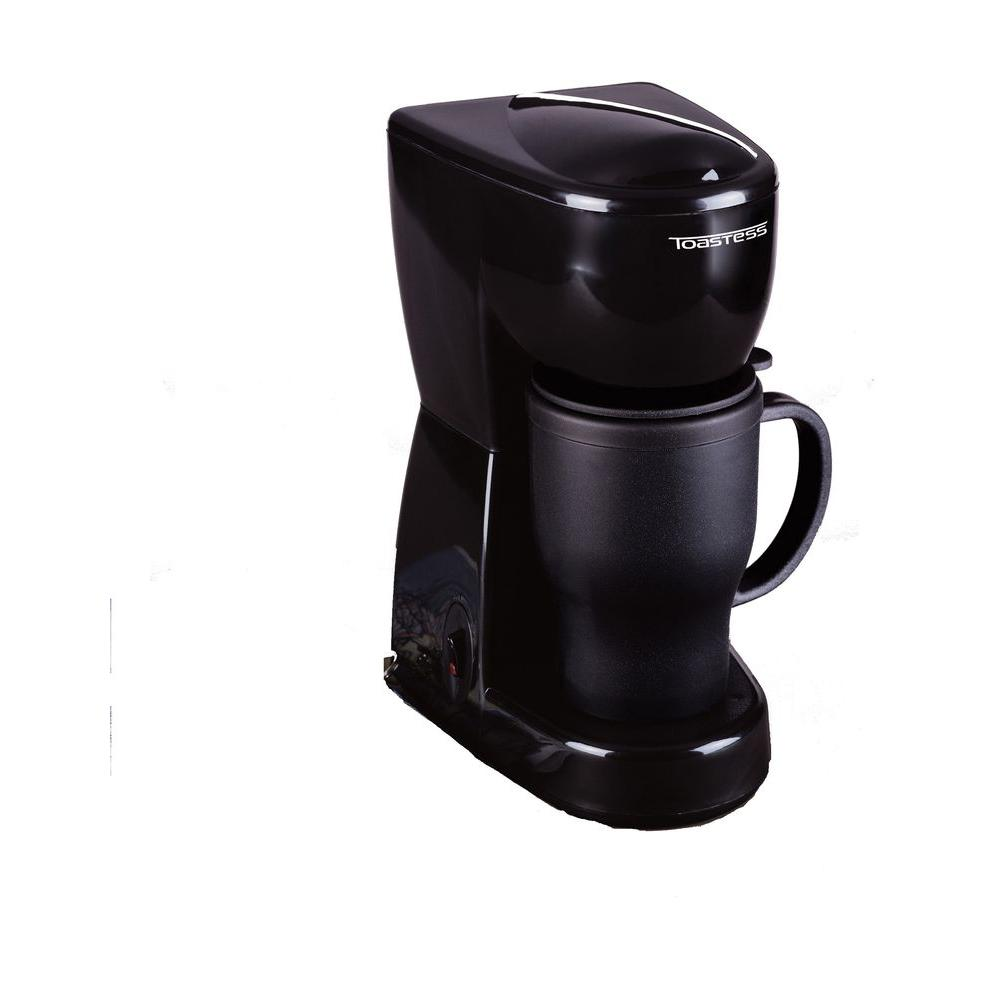 Toastess 14 oz. Personal Coffee Maker-DISCONTINUED